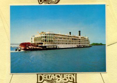 Delta Queen Cruise